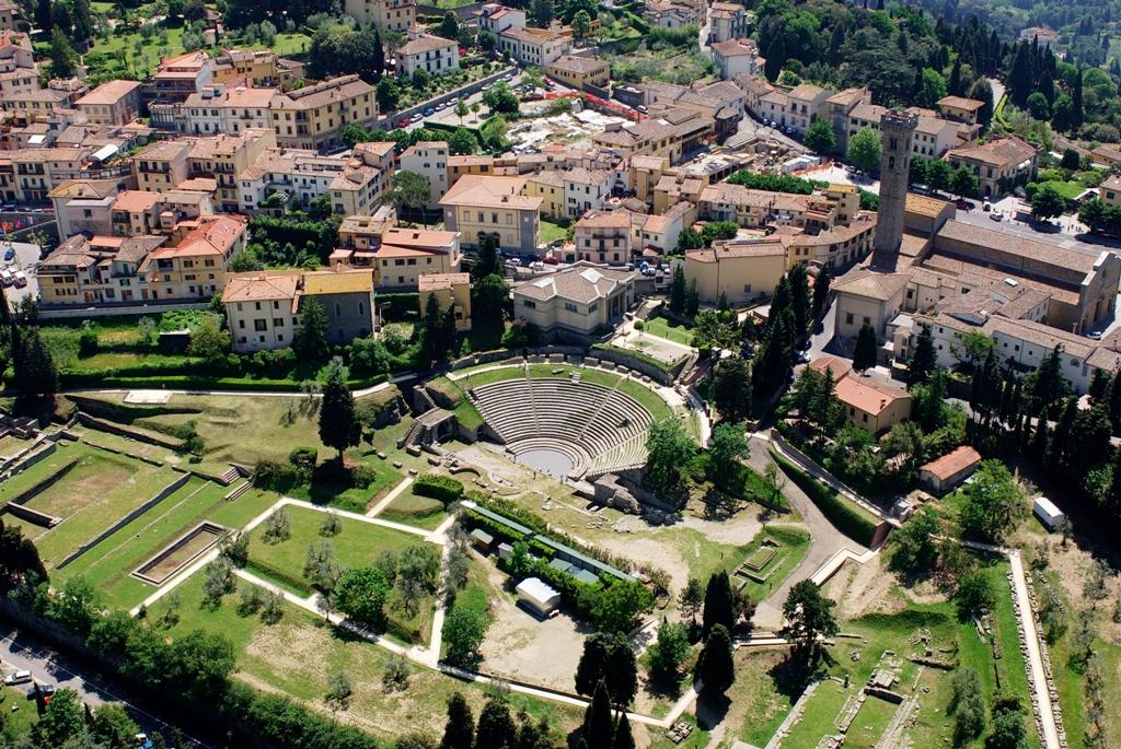 A Fiesole il primo Distretto biologico della Toscana