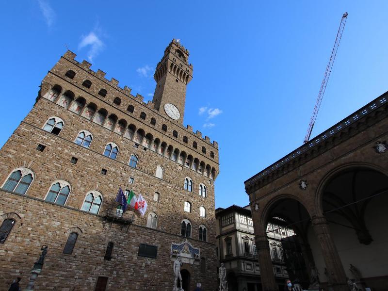 Artigianato Artistico, sit-in a Firenze: presente l'assessore Gianassi