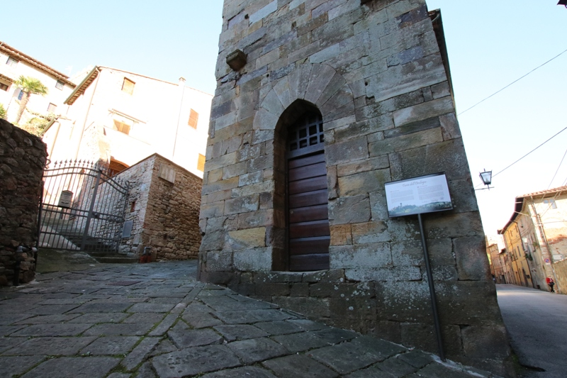 Torre_dell'Orologio_Vicopisano__6