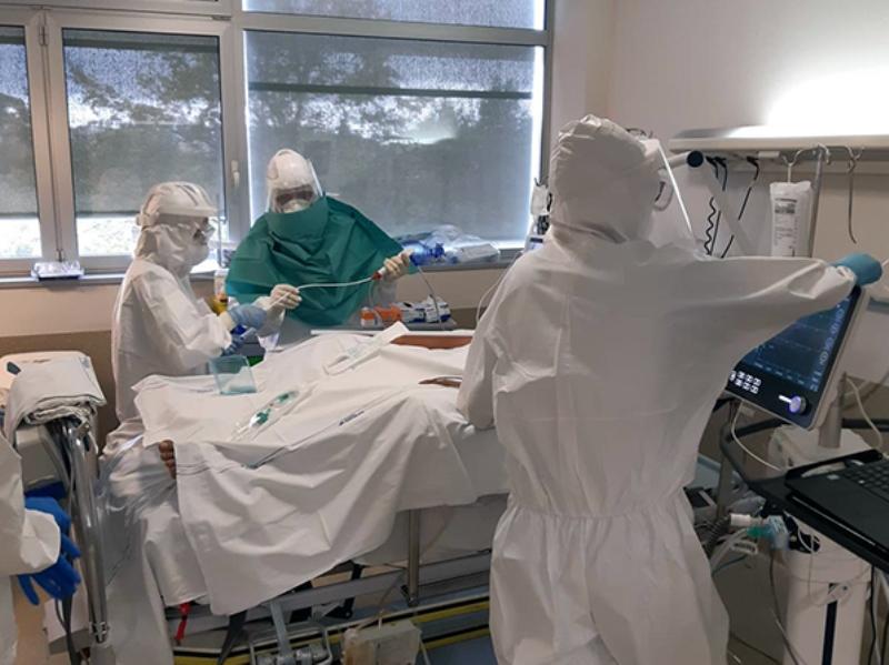 Coronavirus, 702 casi in Toscana