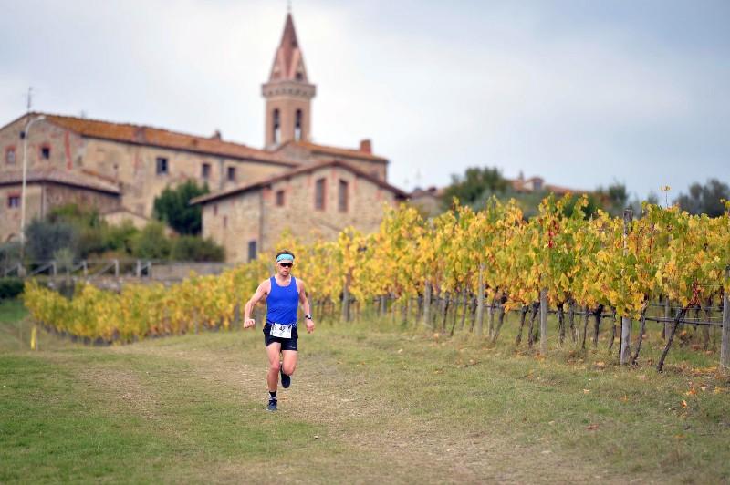 Ecomaratona Chianti Classico 2021