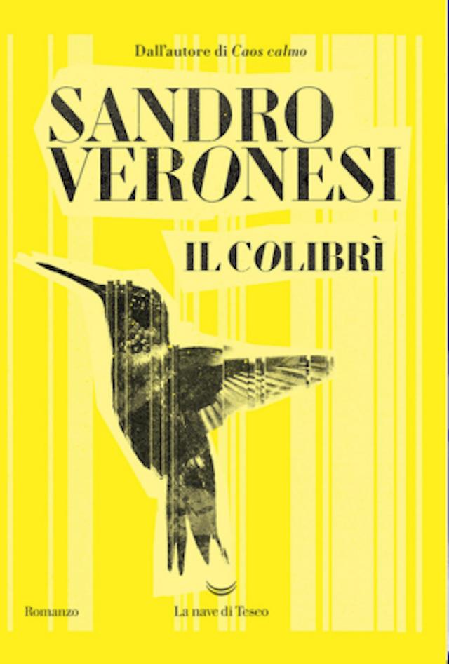 Il colibrì - Sandro Veronesi