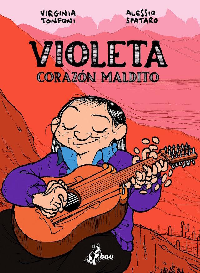Violeta - Virginia Tonfoni