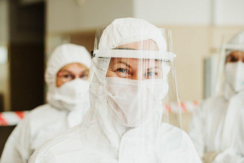 Coronavirus Toscana, 857 contagi e 17 morti