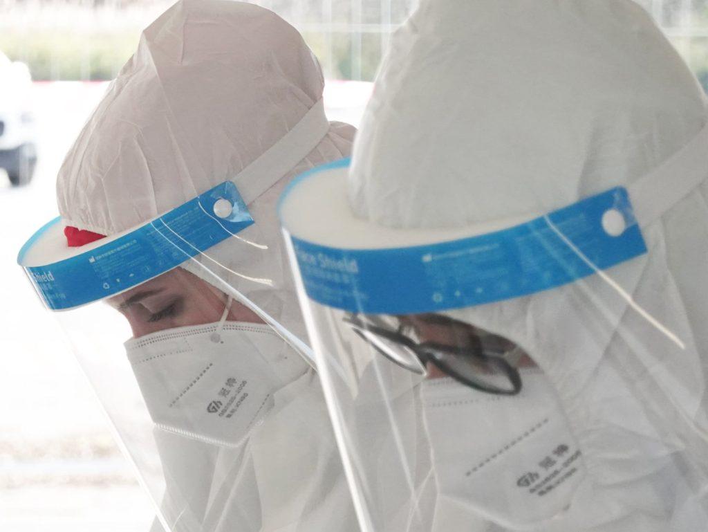 Coronavirus, 527 nuovi casi nell'area Asl TC: 90 tra Empolese e Cuoio