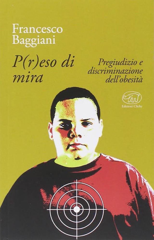 preso di mira - Francesco Baggiani