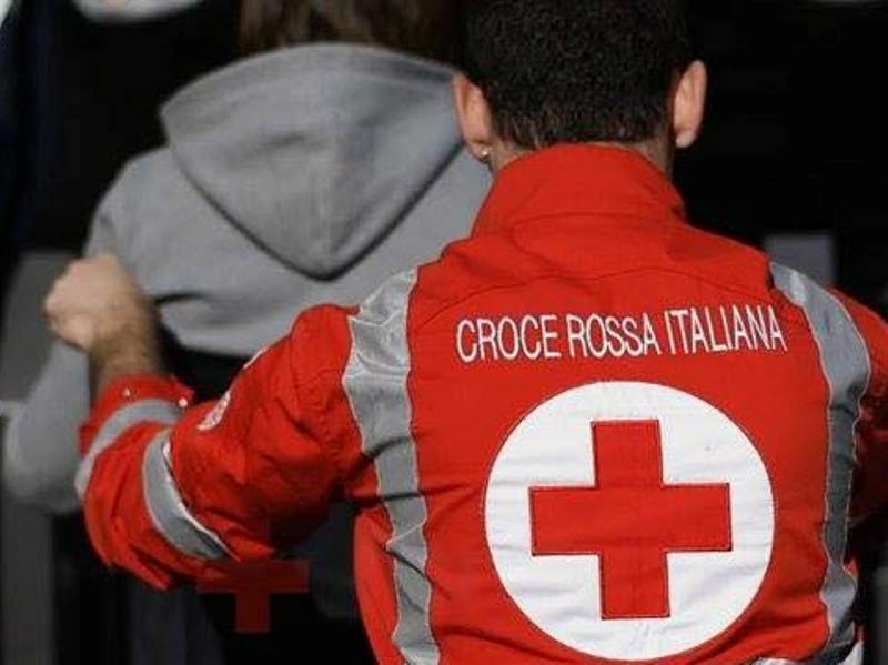 Servizio Civile Universale alla Croce Rossa: posti per 148 giovani