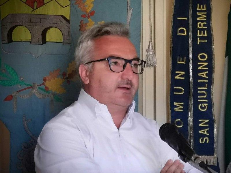 Contributi straordinari Covid-19, via alle domande a San Giuliano Terme