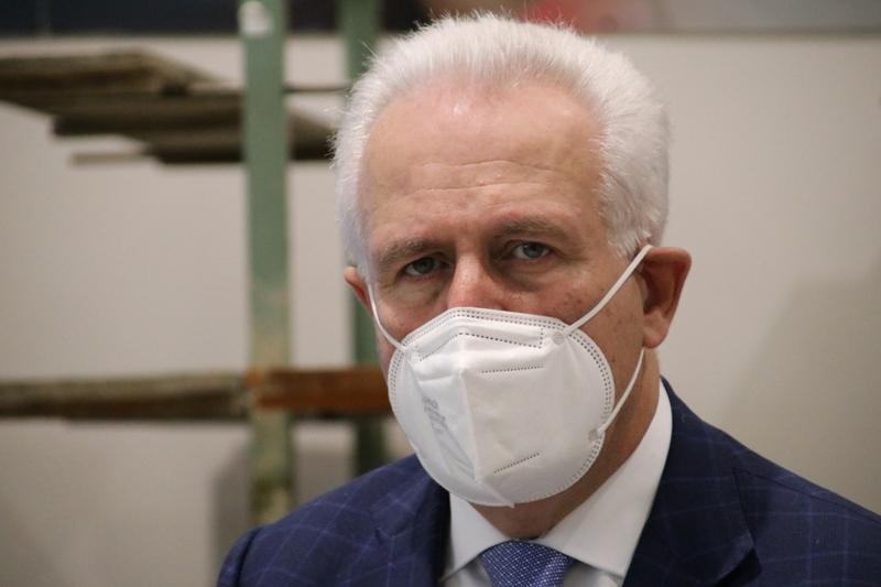 """Inchiesta rifiuti, Giani toglie deleghe a Gori: """"Non esprimo opinioni"""""""