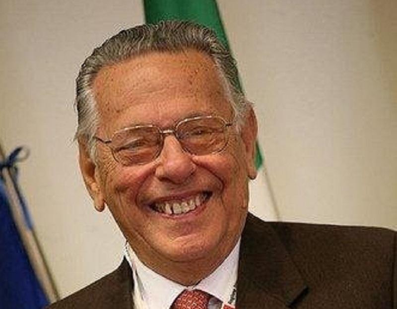Pierluigi Rossi Ferrini