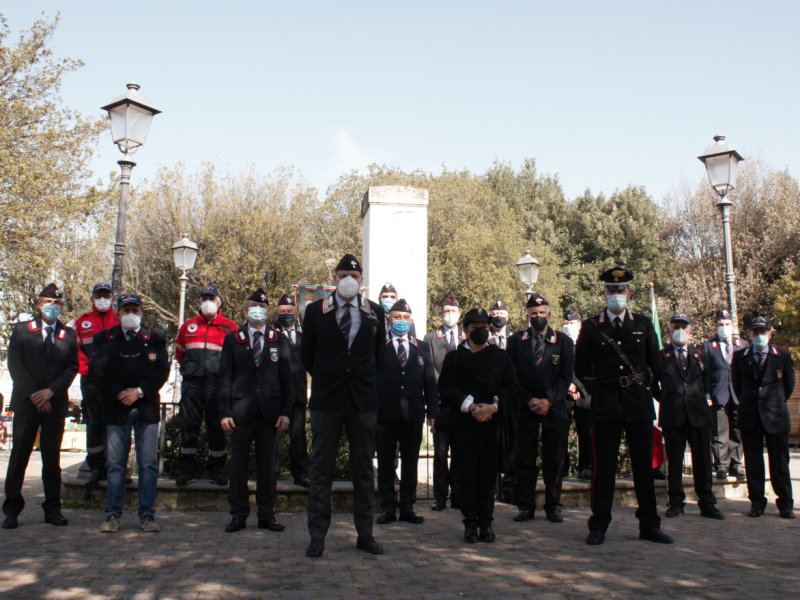 Centenario dalla morte del Carabiniere Petrucci, cerimonia a Montespertoli