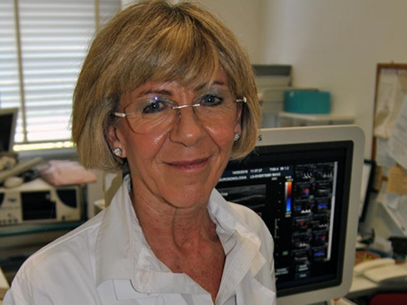 Ictus e strategie di prevenzione, webinar con la dottoressa Tassi dell'Aou Senese