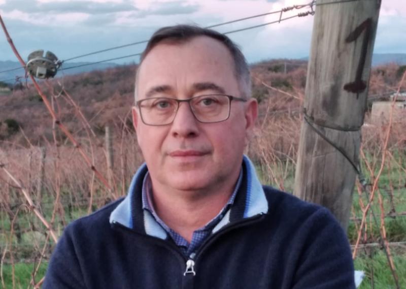Giovan Battista Basile nuovo presidente del Consorzio Montecucco