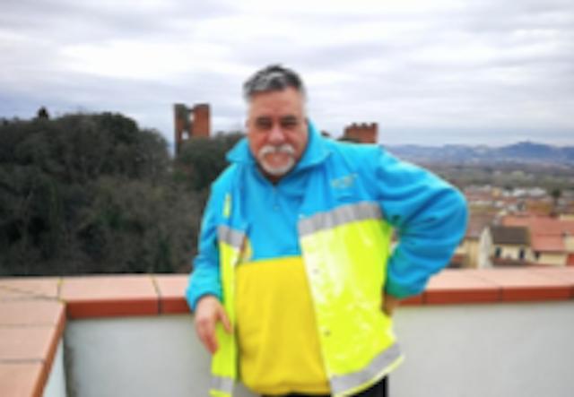 Imprenditore e volontario, è scomparso Rigoletto Panattoni