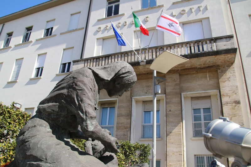 Coronavirus, in Toscana 212 casi e nessun decesso