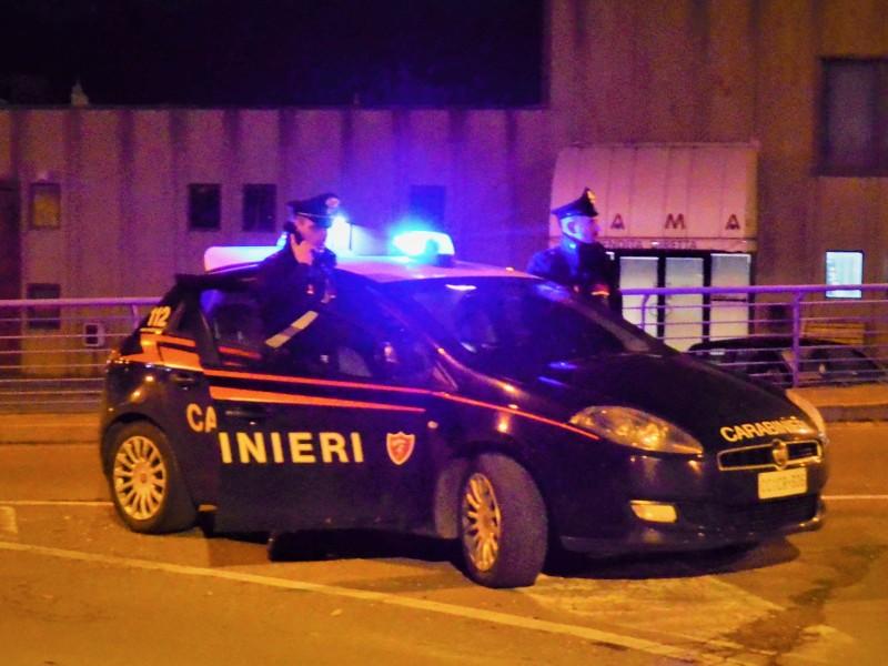 Incidente nella notte, 4 giovani feriti a Fucecchio: 3 sono gravi