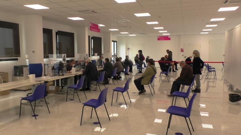 Hub vaccini Empoli