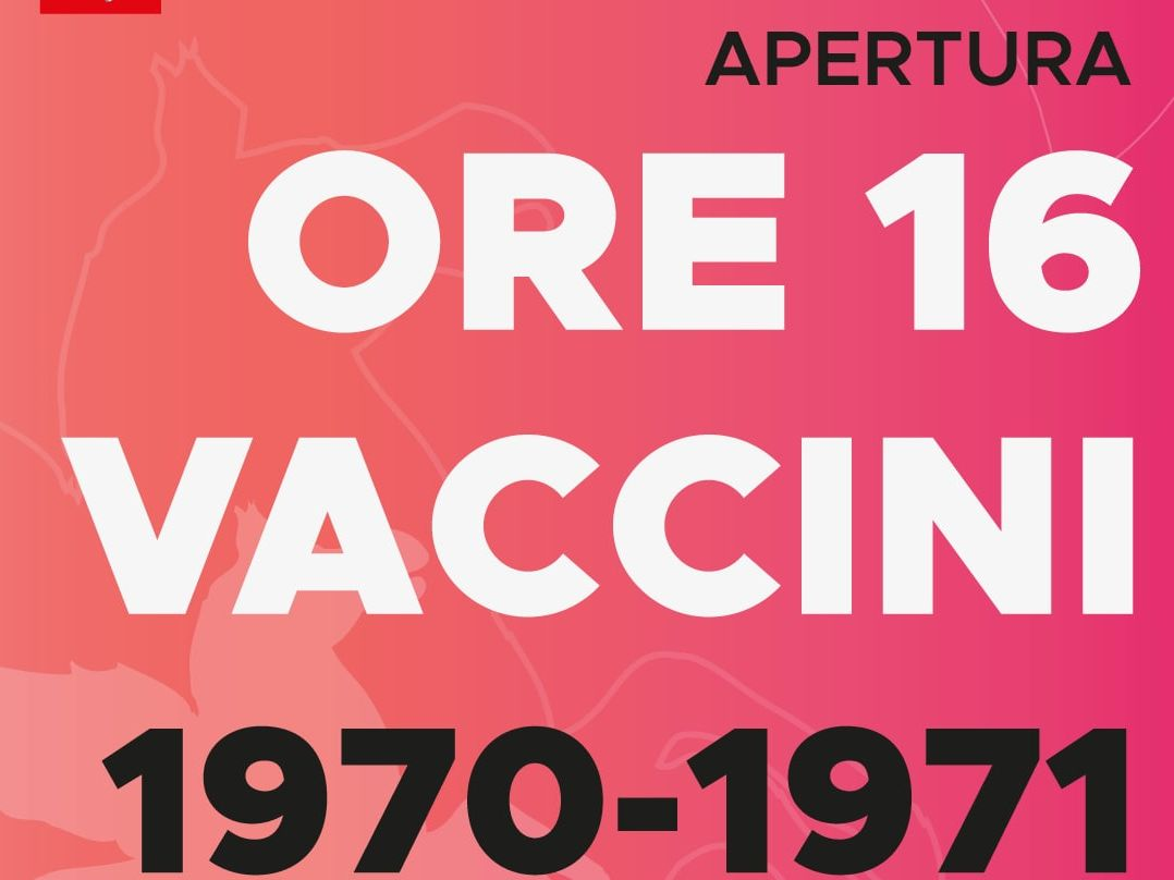 Vaccini classe 1970-1971