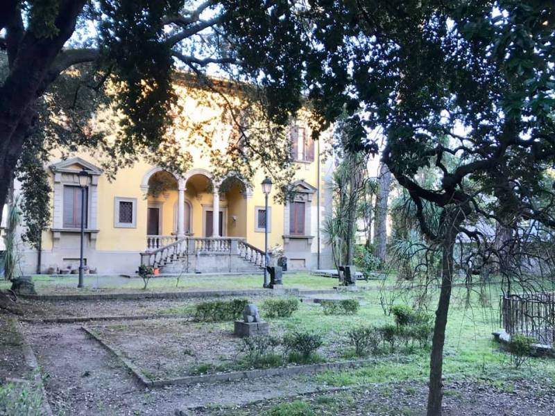 'Argilla in Villa' corso di ceramica per famiglie a Villa Crastan