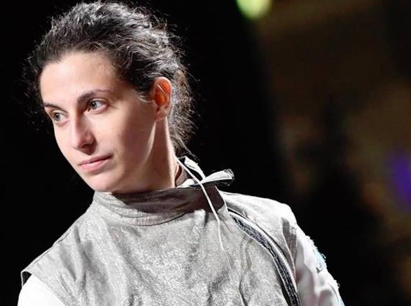 Da Pisa al Comitato Paralimpico, Alessia Biagini consigliera regionale