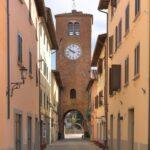torre campanaria castelfranco