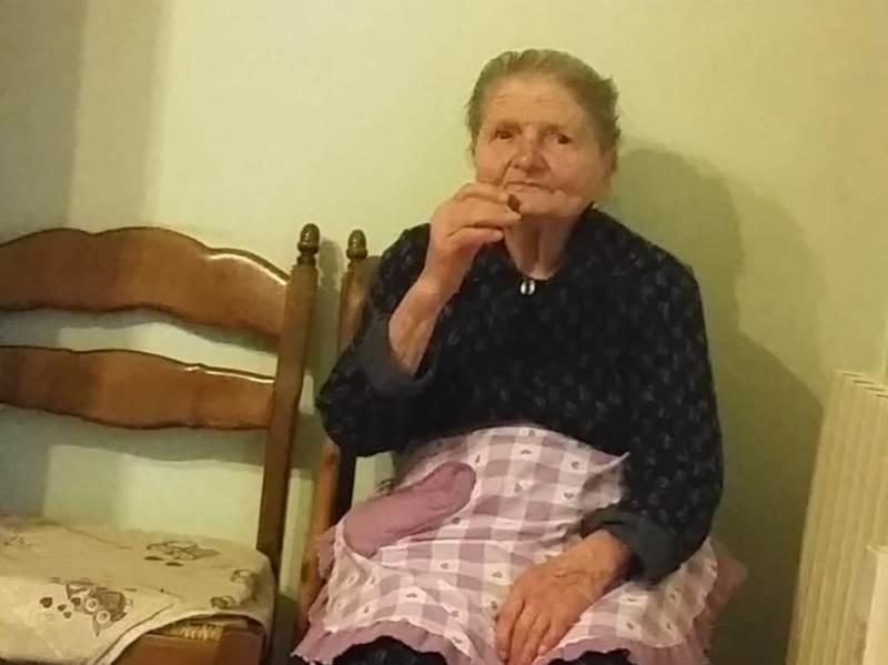 Nonna Lucia compie cent'anni, Montemurlo la festeggia