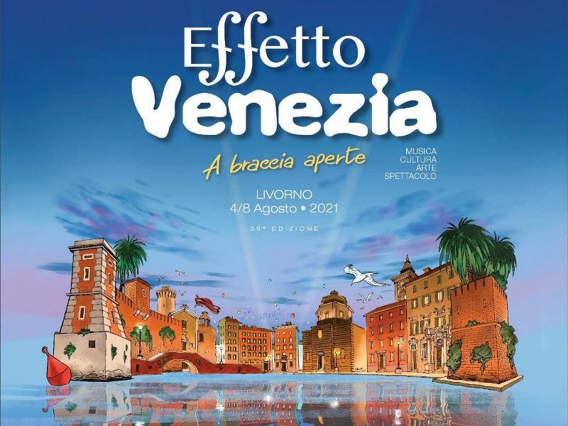 Effetto Venezia al via, il programma della 36esima edizione
